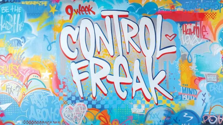 9 week control freak background - Amanda Seghetti