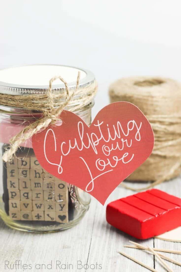 date night jar ideas for romantic evening - Amanda Seghetti