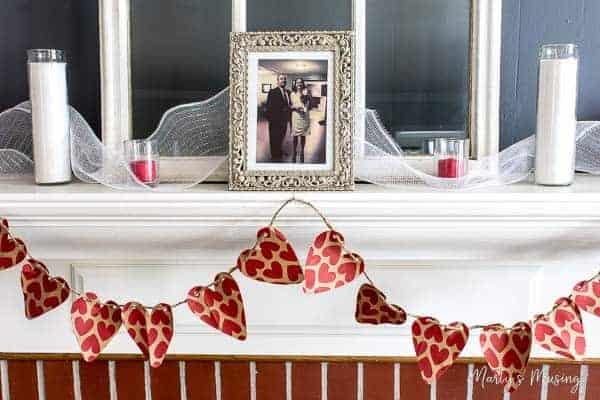 30th anniversary decorations 1 2 - Amanda Seghetti