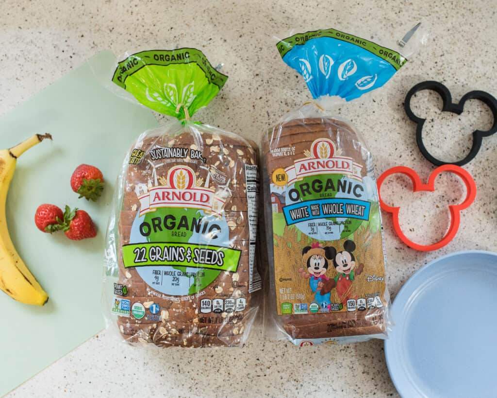 Arnold Organic Breads