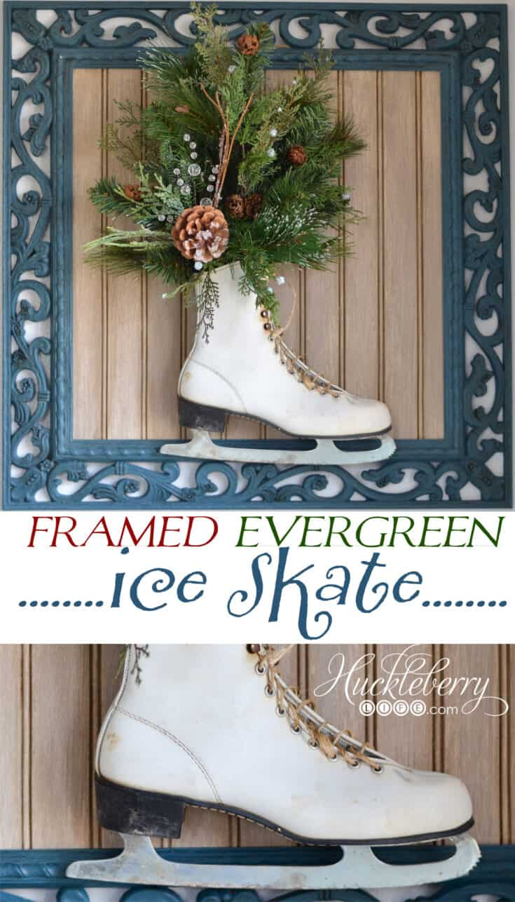 FRAMED EVERGREEN ICE SKATE.jpgfit12002c2100ssl1 - Amanda Seghetti