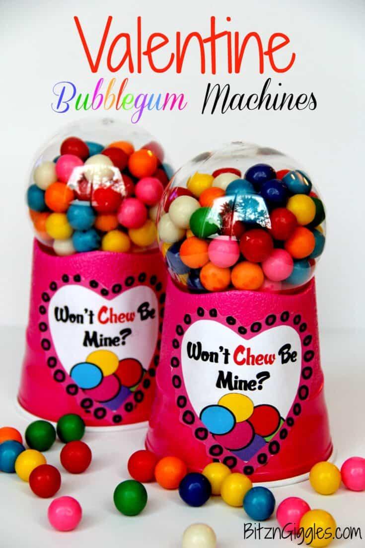 Feature Bubblegum Valentines2 - Amanda Seghetti
