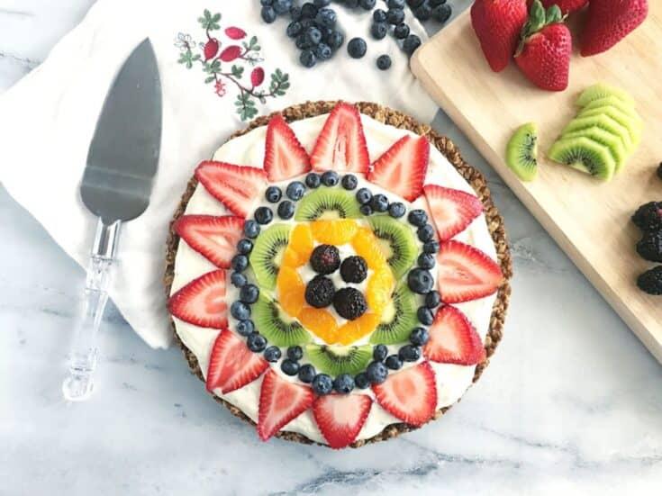 Granola Fruit Pizza 1.jpgfit10242c768ssl1 - Amanda Seghetti