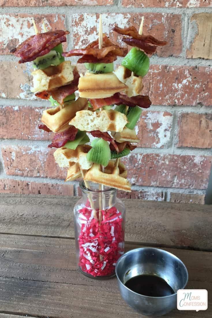 Grilled Bacon Skewers Recipe 1 - Amanda Seghetti