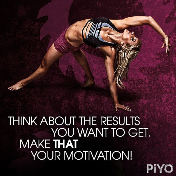 PiYo Review + Results (Before & After Photos)