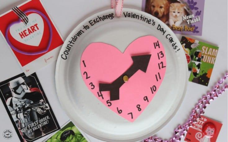 Valentines Day Countdown finished - Amanda Seghetti