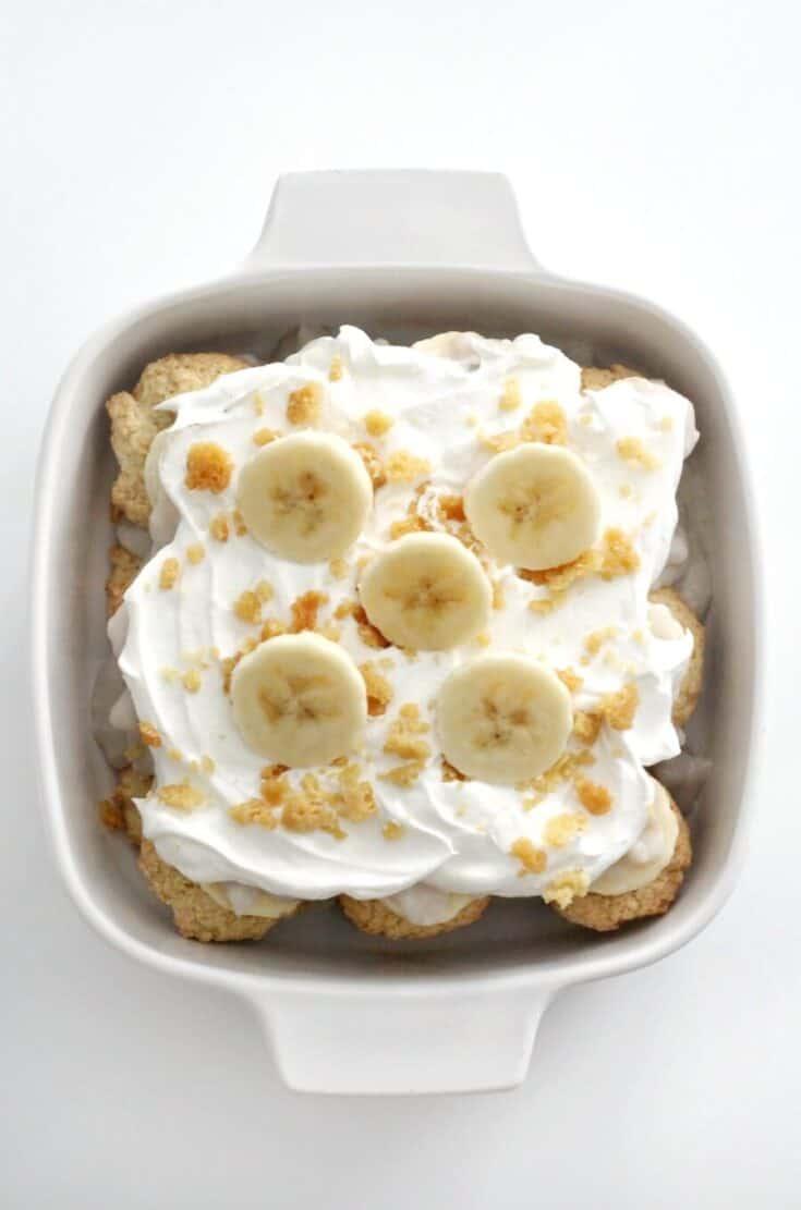 Vegan Banana Pudding 4 - Amanda Seghetti