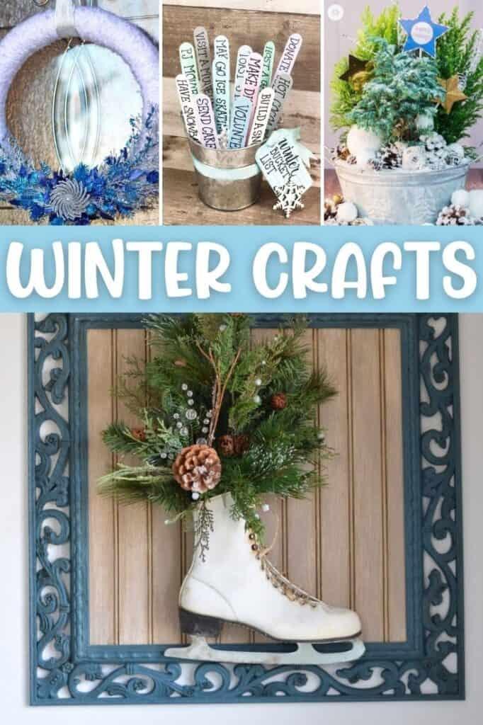 Fun Winter Crafts