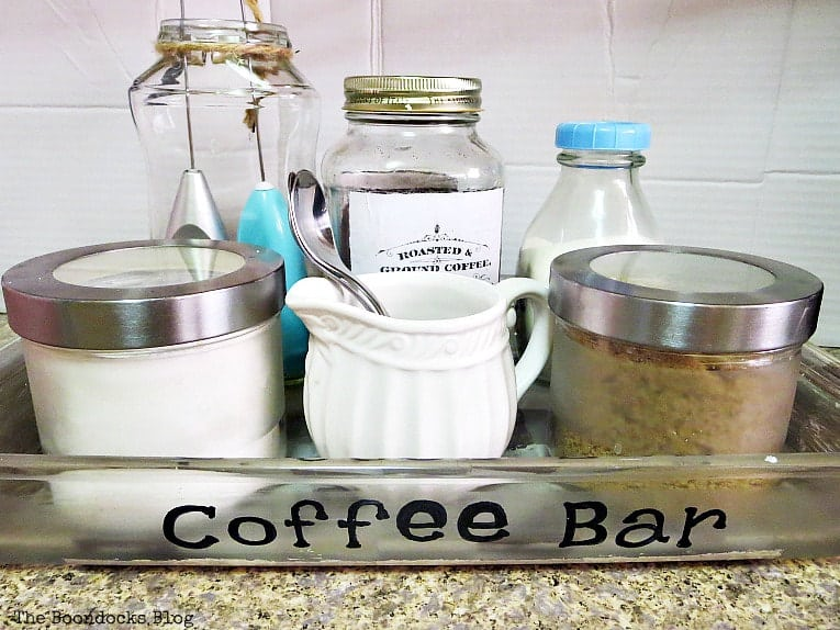 coffee station 20 orig 1 - Amanda Seghetti