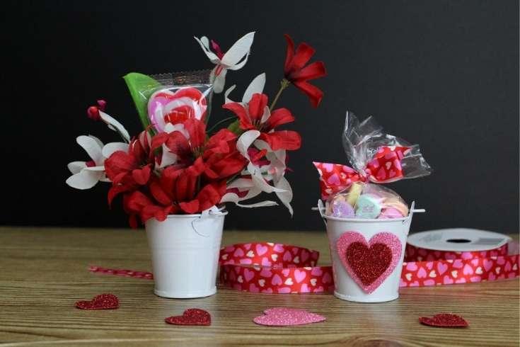 diy dollar tree valentines - Amanda Seghetti
