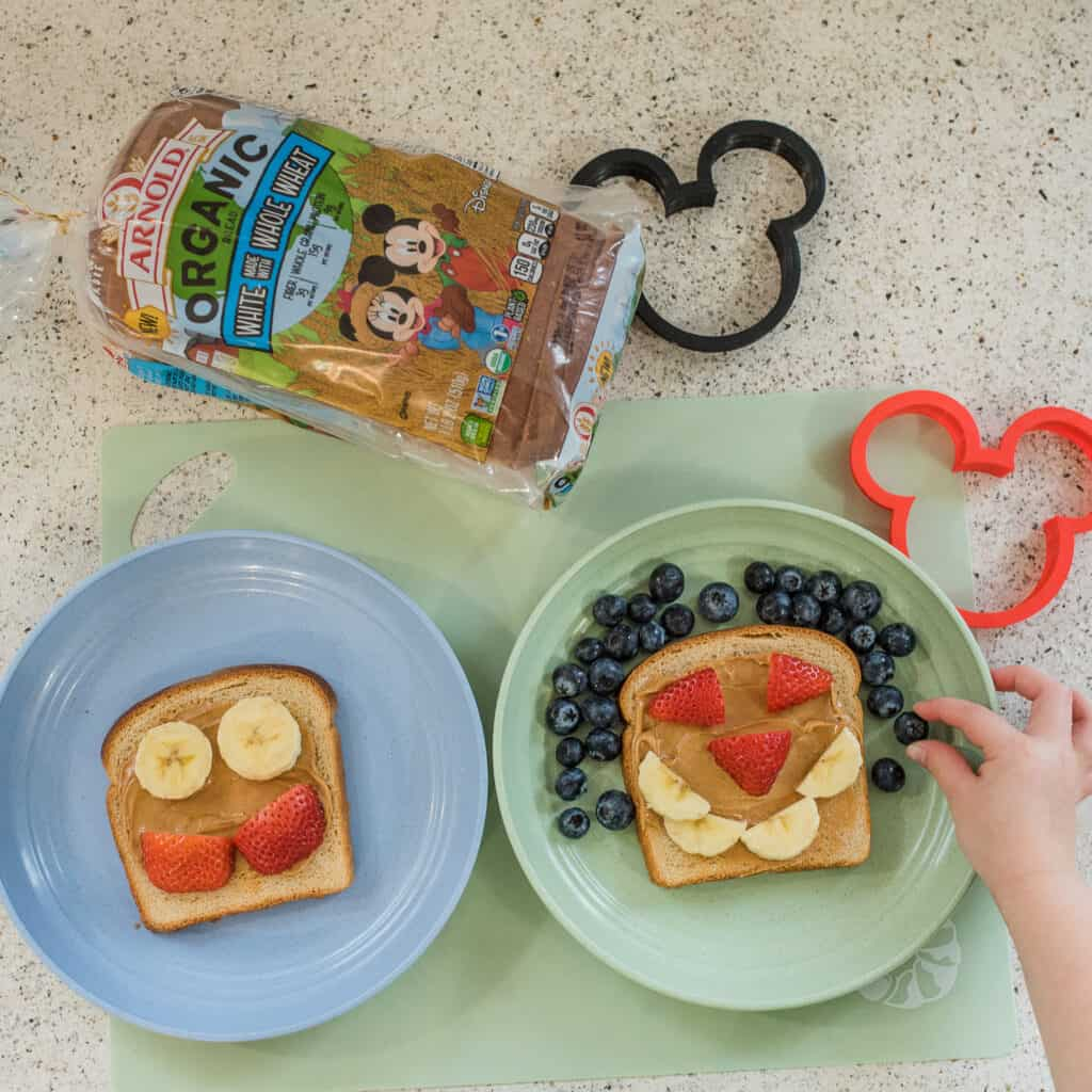 make mealtime fun for picky eaters