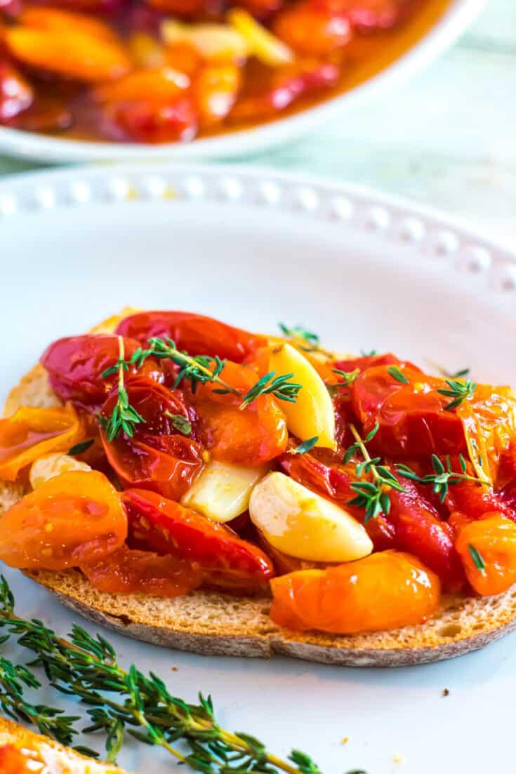 tomato confit 2 - Amanda Seghetti