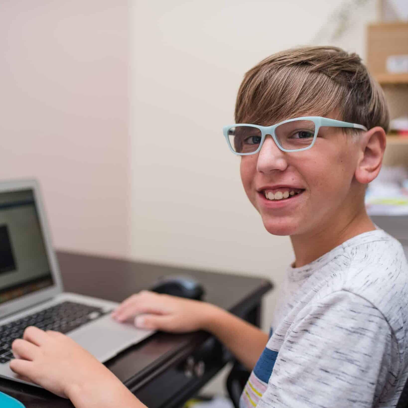 zennies blue light glasses for kids