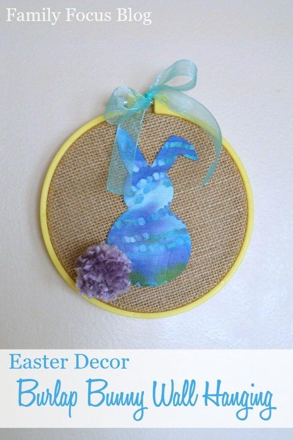 Easter Decor 7 - Amanda Seghetti