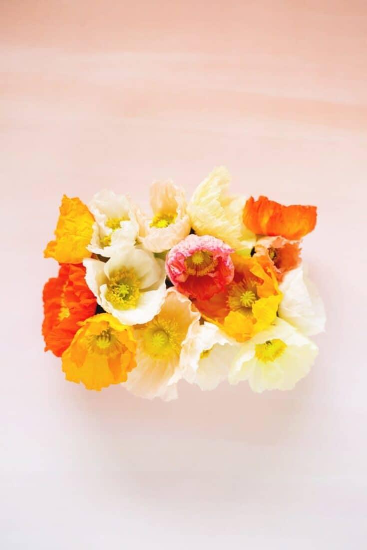 diy easter egg floral centerpiece1 scaled 1 - Amanda Seghetti