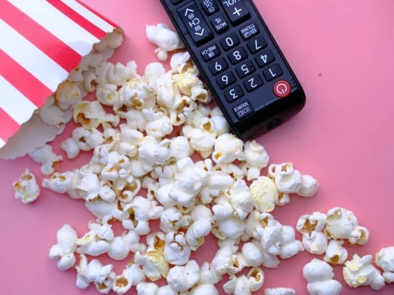 The Best Home Movie Night Ideas for Families