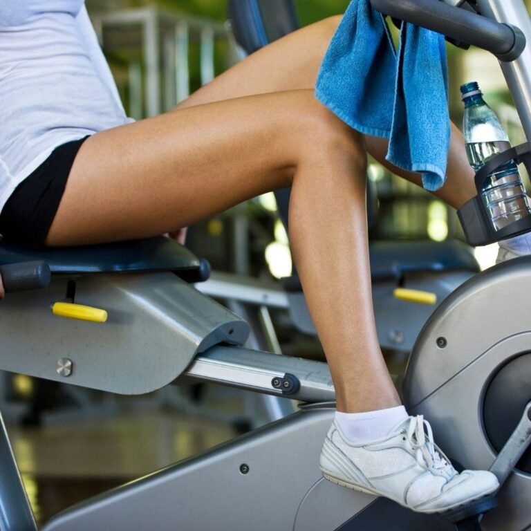 Best Recumbent Bike for Home Exercise