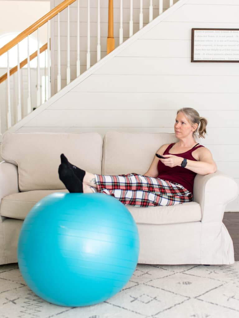 Exercises for Lazy People