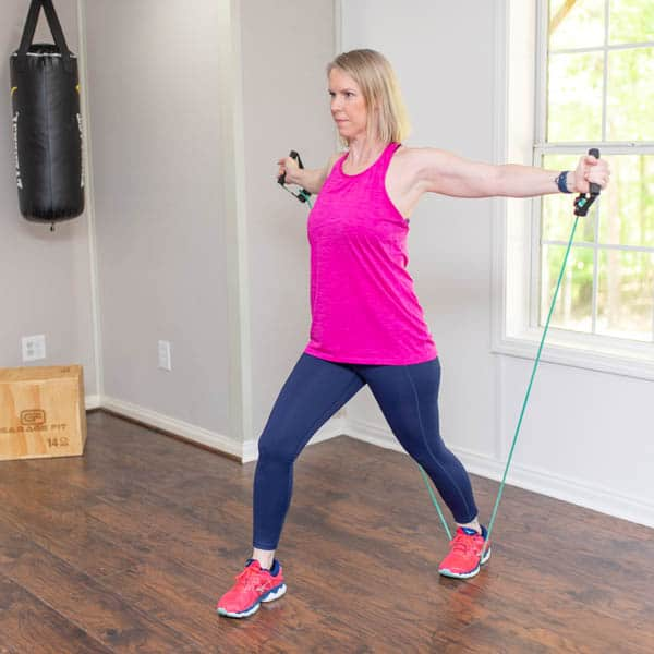 resistance band crossover 1