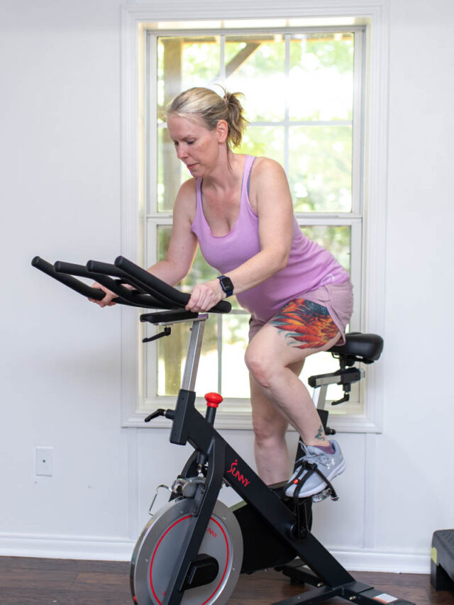 Exercise Equipment to Lose Weight