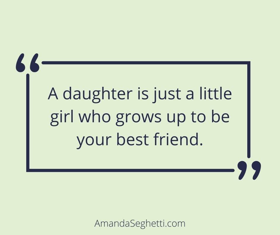 best friend love quote - Amanda Seghetti