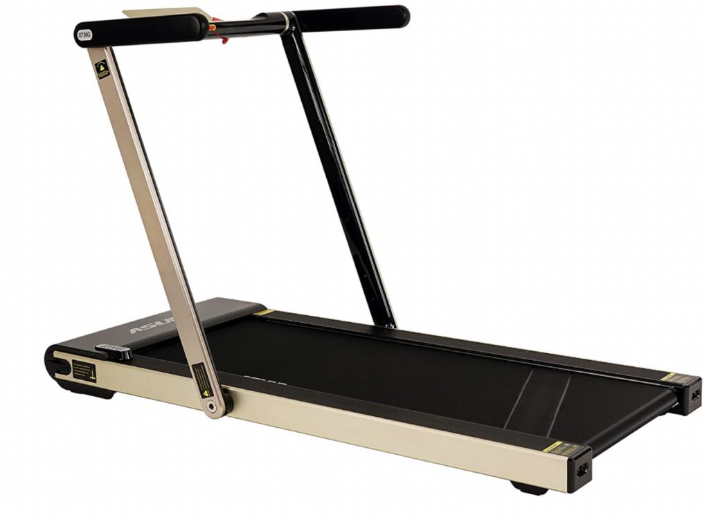 Sunny compact folding treadmill
