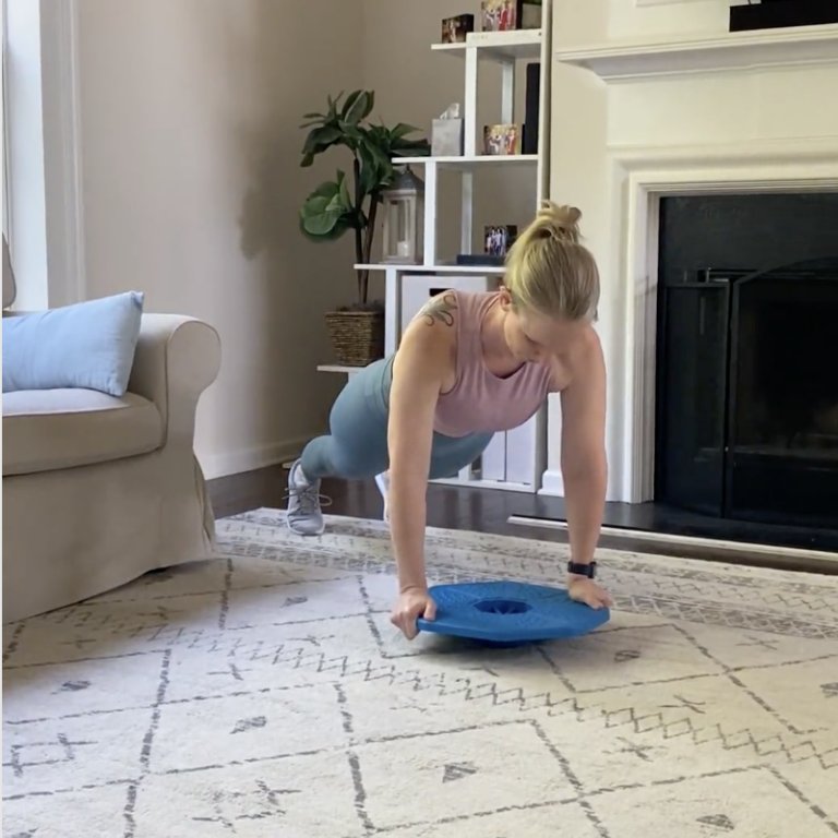 10 Best Balance Board Exercises to Increase Core Strength