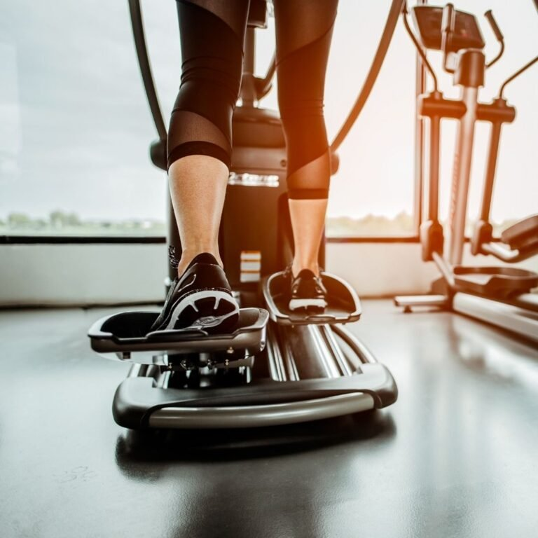 5 Best Compact Ellipticals for Home Use