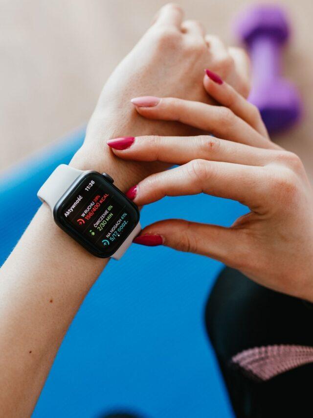 Time Saving Fitness Tips