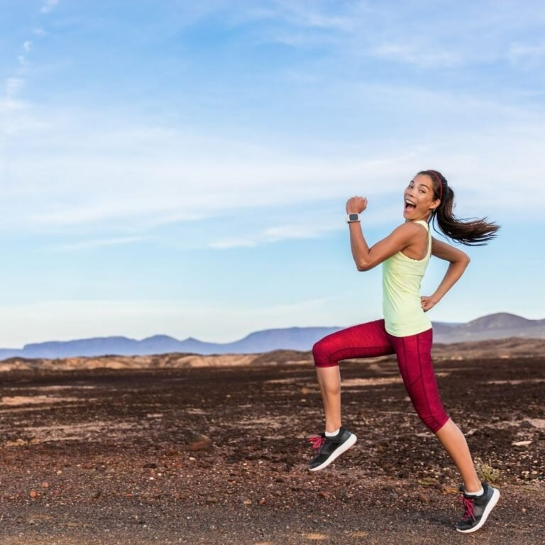 Funny Running Quotes, Jokes, and Puns
