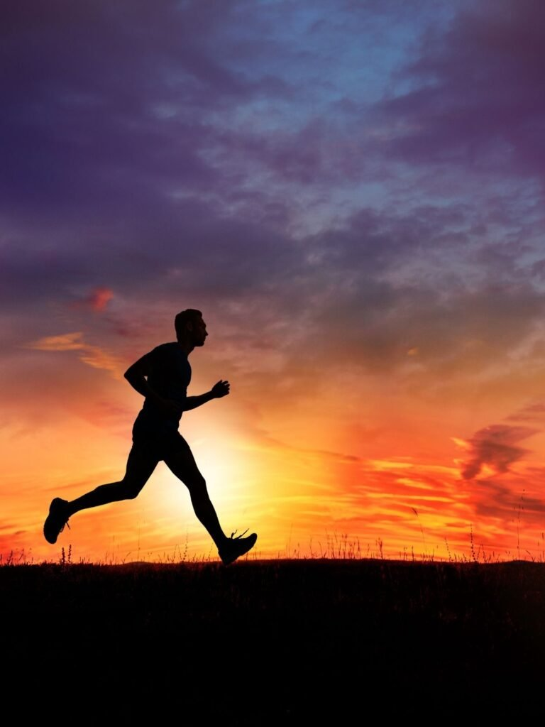 How to Run Farther