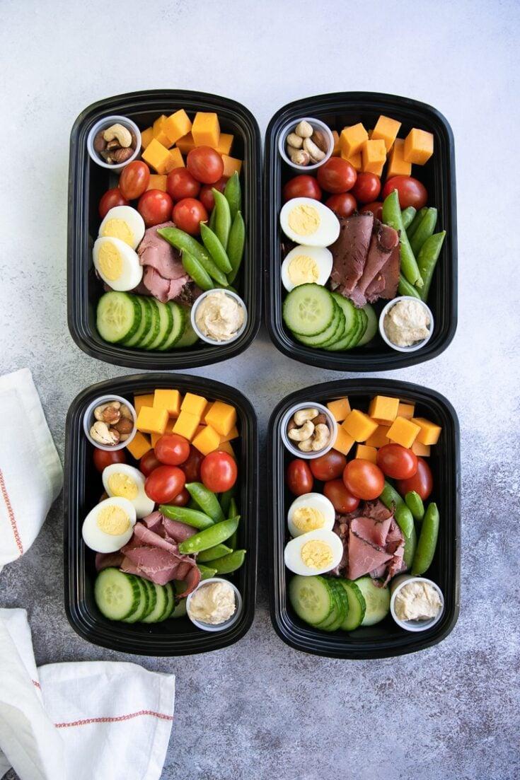 Meal Prep Snack Trays 3 - Amanda Seghetti