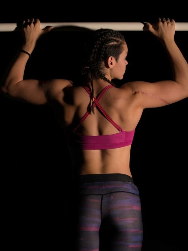 Beginner's Guide to Chin Ups