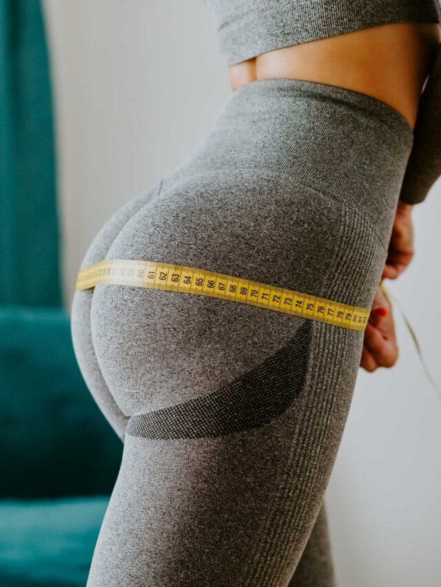 Secrets to Growing a Strong Booty