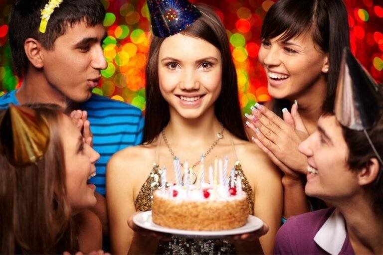 15+ Fun Birthday Party Activities for Teens