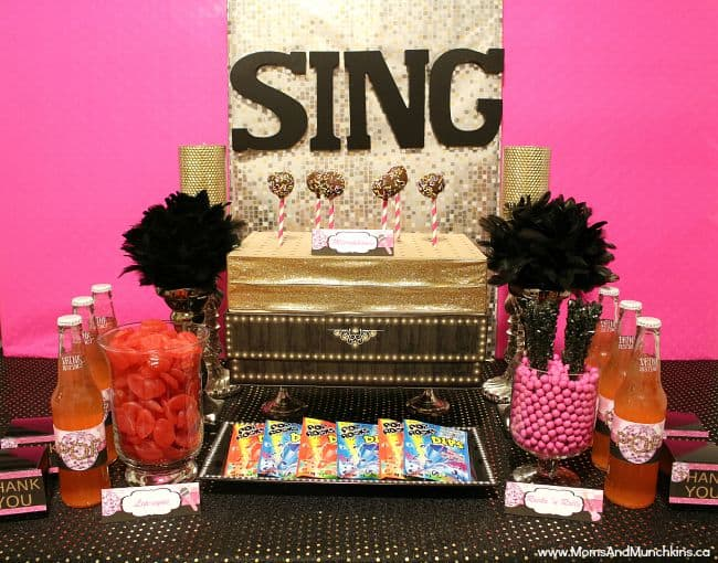 karaoke party ideas 1 - Amanda Seghetti