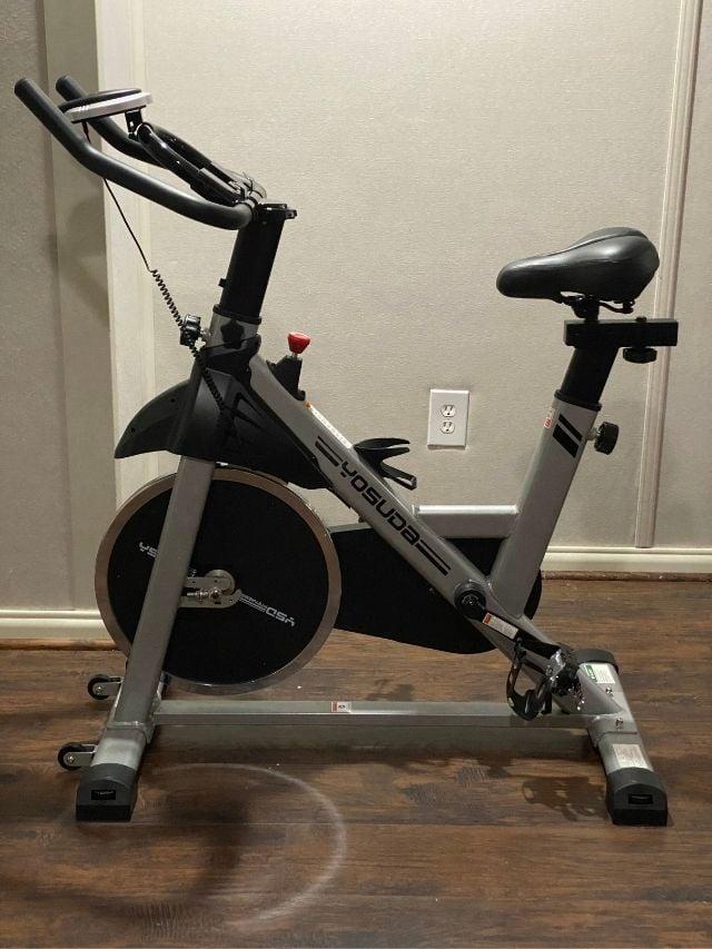 yosuba indoor bike